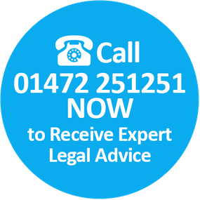 Call 01472 251251 to receive expert legal advice